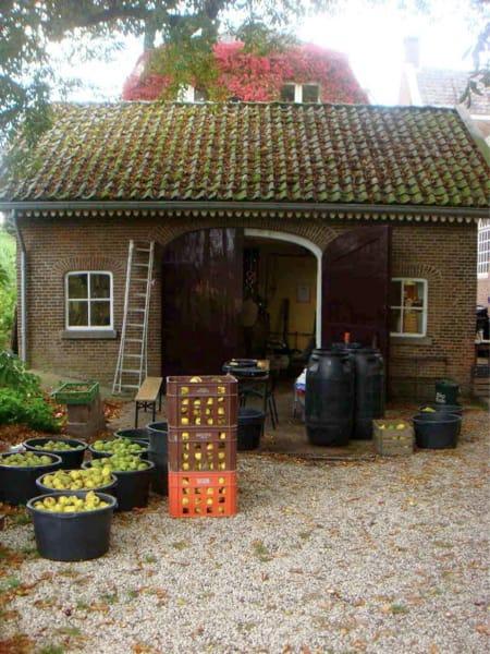 Julius jaspers op visite bij lubberhuizen en raaff - Kleine tuin zen buiten ...