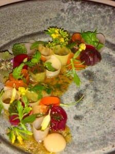 7 groentes noma