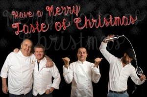 Merry Taste of Christmas ToX 2014 klein formaat